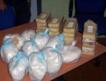 La trafiquante, Mame Bousso Sèye, s'était enfuie après avoir fait arrêter ses deux «amis» avec 59 kilogrammes de drogue