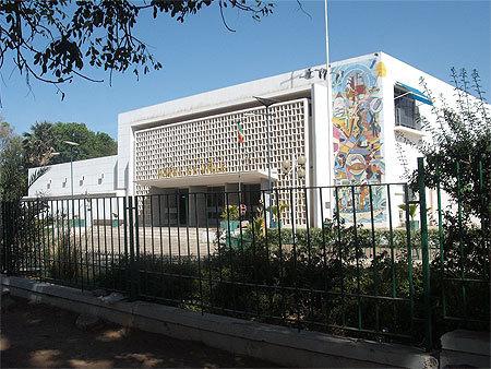 Thiès : Lamine Diallo investi maire de Thiès-Nord