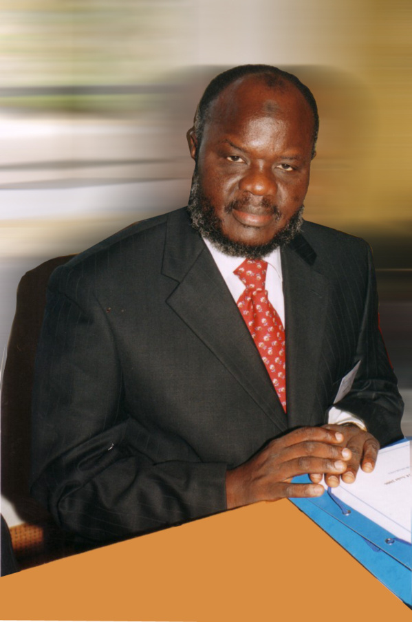 Macky Sall-Imam Mbaye Niang: La fin ?