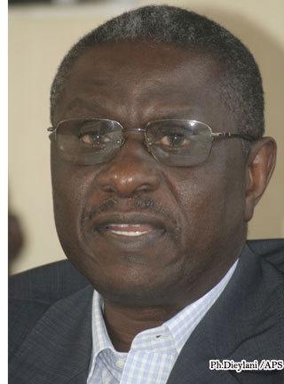 "Mairie de Mbao: ""Obama"" remplace Mamadou Seck"