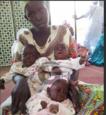 Audio- SOS : Ndéye Fatou Niang demande de l'aide pour nourrir ses triplés