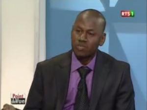 Pr Alioune Badara Diop sur les révélations du Colonel Ndaw : « Le silence du président de la République est pesant»