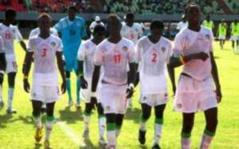 Eliminatoires CAN U-17: les Lionceaux arrachent le nul à Lomé