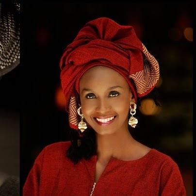 Portrait de l'ex mannequin international: Sadiya Guèye, l'étoile de la mode