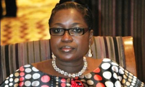 Innocence Ntap Ndiaye, néo apériste : « L'emprisonnement de Karim n'est pas juste »