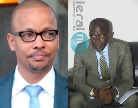 Souleymane Jules Diop-Yakham Mbaye, ça sent le clash !