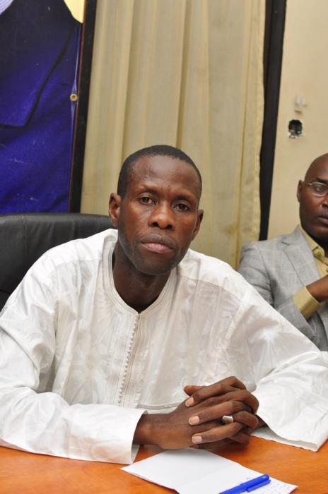 Amath Suzanne Camara, responsable Apr : « Pourquoi Mbagnick Ndiaye doit être exclu… »