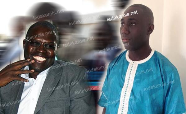 Madiop Diop élu maire de Grand Yoff : Le lieutenant de Khalifa Sall surclasse Adama Faye