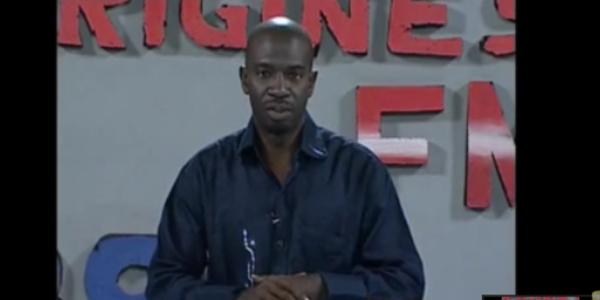 """Tounkara de la 2stv écrit à Mbagnick Ndiaye: """"Vous ne devez plus être ministre du Sénégal"""""""
