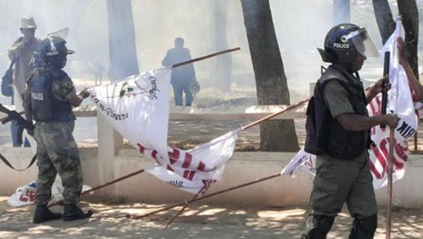 Cinglant camouflet du Japon aux dirigeants algéro-polisariens