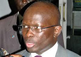 Modou Diagne Fada, le nouveau président du Conseil départemental de Kébémer