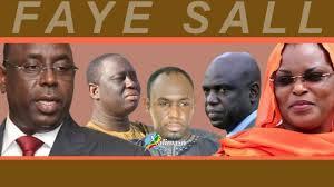 La dynastie Faye-Sall n'existe pas, selon Adama Faye