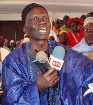 Accusé de plagiat, Imam Youssoupha Sarr s'attire les foudres des personnes handicapées