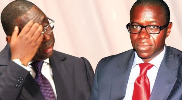 Moubarack Lô, ex collaborateur du Président : « Macky Sall a des problèmes d'aptitude »