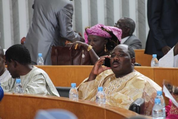 Les basses manoeuvres de Farba Ngom à Matam:  Il fait encore parler de lui