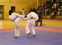 """Karaté - Fatimata Sylla, vice-championne du Sénégal : """"Je pense être bien outillée pour décrocher l'or"""""""