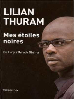 Lilian Thuram «On me prenait pour un Sénégalais quand je jouais à l'AS Monaco »