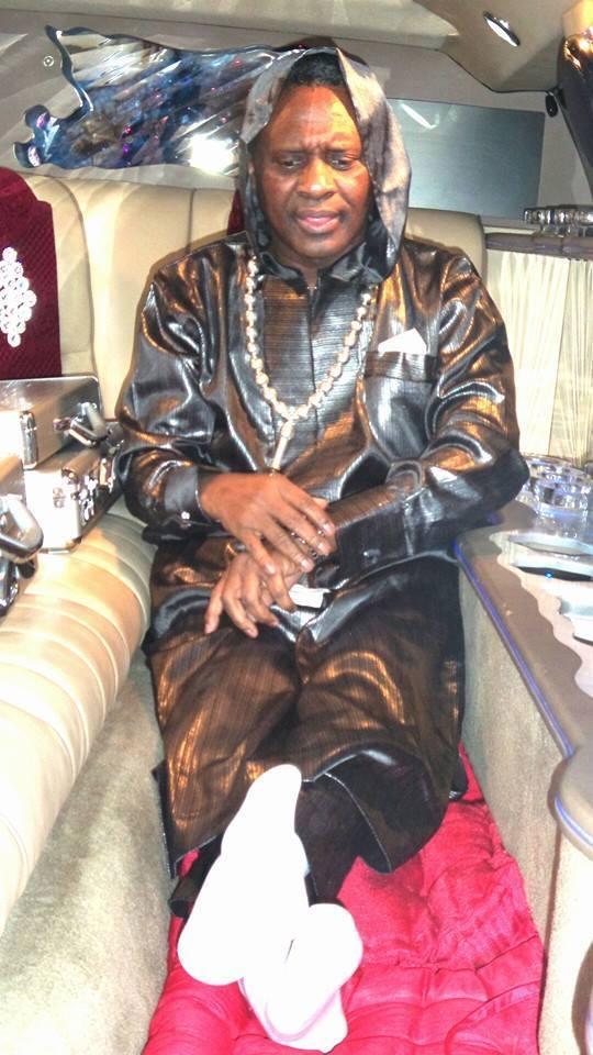 PVD/JGA : Modou Kara demande aux militants de se consacrer au mouvement universel Bamba Feep