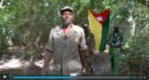 """Révélations:  """"Le mariage du Chef rebelle Cesar Atoute Badiate a été financé par un Général sénégalais"""""""