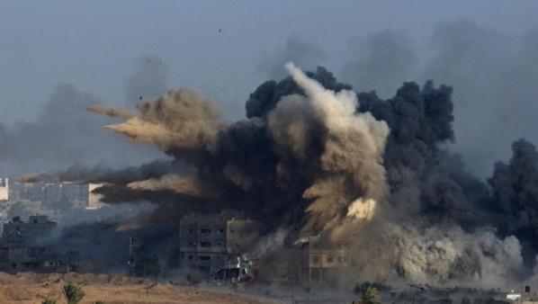 Gaza: le Conseil de sécurité demande une trêve sans condition