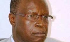 Education nationale : L'ancien Ministre Kalidou Diallo et les faux ordres de service