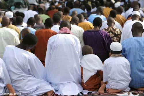 Ziguinchor : l'imam recommande la prière et la persévérance aux fidèles