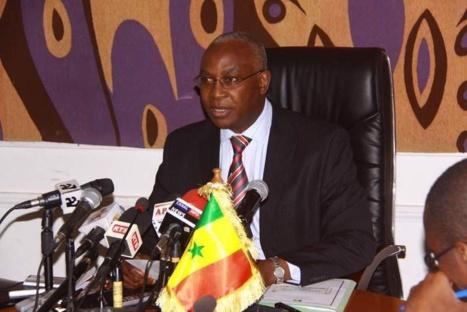 Saint-Louis : Les 320 élèves-maitres exigent la démission de Serigne Mbaye Thiam