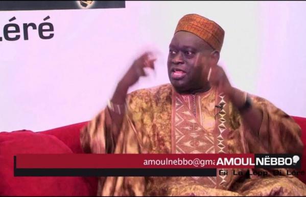 Me El Hadji Diouf défend Maréme Faye (Vidéo)
