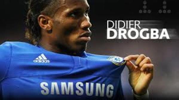 Chelsea : Drogba revient avec plein d'ambitions