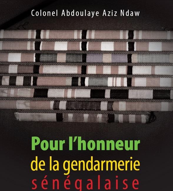 J'ai lu les 2 tomes du livre du Colonel Ndaw…  Je comprends sa profonde frustration et indexe l'Etat du Sénégal.