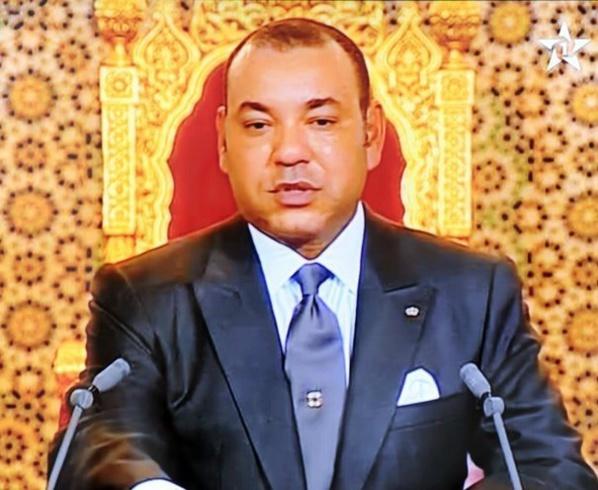 Discours du Trône 2014 : un constat et une nouvelle feuille de route pour le Royaume du Maroc