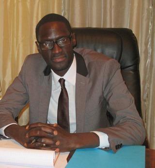 """Me Abdoulaye Tine : L'interdiction de plaider """"pour"""" ou """"contre"""" l'Etat vise également les avocats investis d'un mandat parlementaire"""