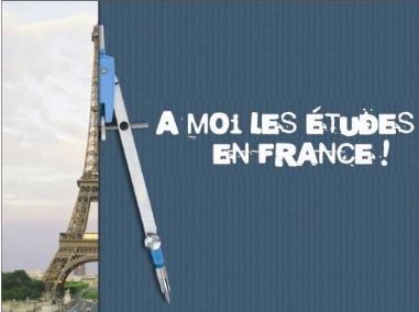 Les Tribulations d'une étudiante Sénégalaise en France