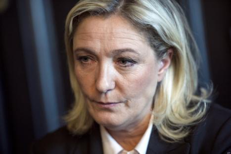 """Marine Le Pen : """"Je commence à me sentir proche de l'Islam"""""""
