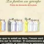 [Video]  Comment faire la Prière de demande de la pluie ?