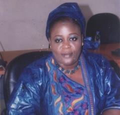 La députée Marie Thérèse Aïda Seck n'est pas la  patronne des femmes apéristes de Dakar