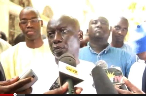"""Idrissa Seck sur l'affaire Karim Wade : """"Si on m'interroge, je ne témoigne que sur ce que je sais"""""""
