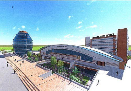 Macky cherche 4 milliards de FCFA pour construire le siège de l'Apr