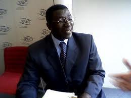 """Pr Malick Ndiaye : """"Macky Sall nous a toujours envoyés en prison"""""""