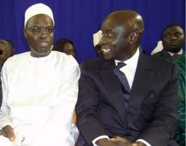 Elections locales : Rewmi, le grand perdant de la bataille de Dakar