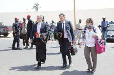Henri Grégroire Diop aux avocats français de Karim Wade : « L'ère de la colonisation est révolue »