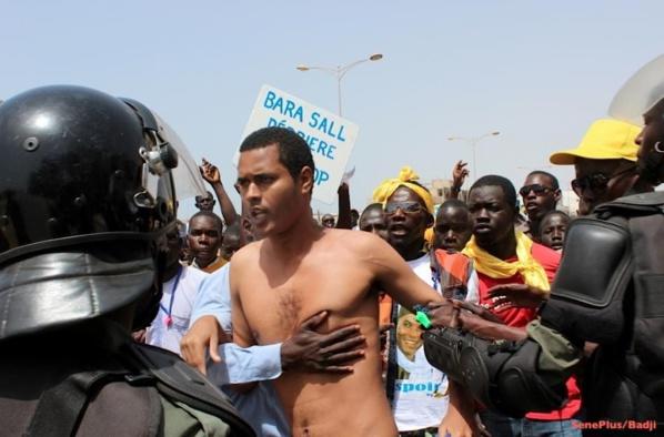 Procès de Karim Wade : Pas beaucoup de monde aujourd'hui (video)