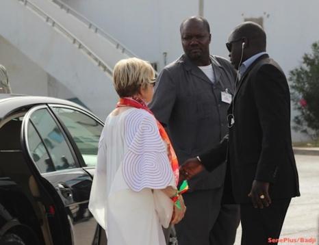 En direct du Palais de justice: Karim et Viviane Wade chauffent le tribunal