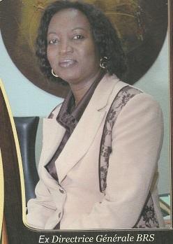 Zoom sur Coumba Loum Thiam, ancienne Directrice générale de la BRS