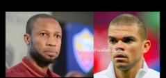 Seydou Keita: « J'ai refusé de serrer la main de Pepe parce qu'il m'a traité de singe » (vidéo)