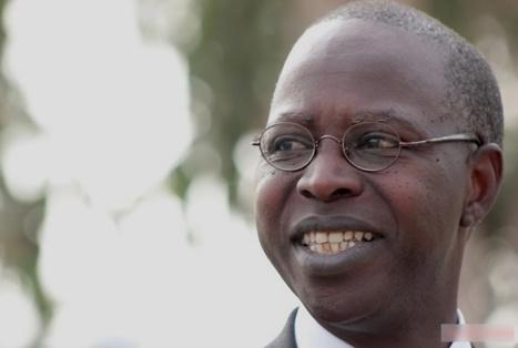 Le Premier ministre annonce : « le Tramway et le TER reliant Dakar et l'Aéroport de Diass en 34 minutes»