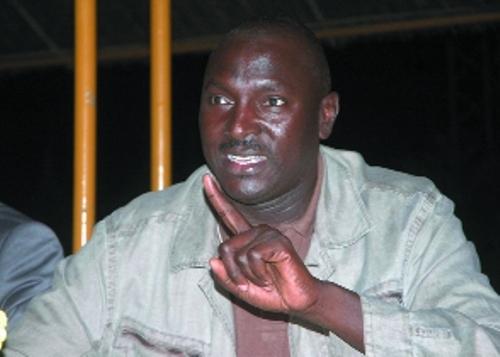 Écroués pour détournement-Momar Ndiaye et Pape Abdou Dieng hument l'air de la liberté