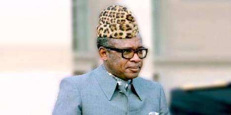 Révélation: Samba Abidjan, les millions de dollars et le jet privé de Mobutu