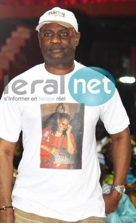 L'homosexuel Serigne Mbaye enterré à Yoff