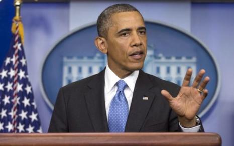 "Obama refuse de fournir le sérum ""anti-ébola"" au Nigéria"